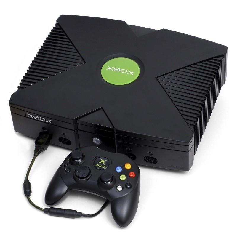 Instalação Modchip Xbox